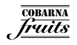 Cobarna Fruits Logo